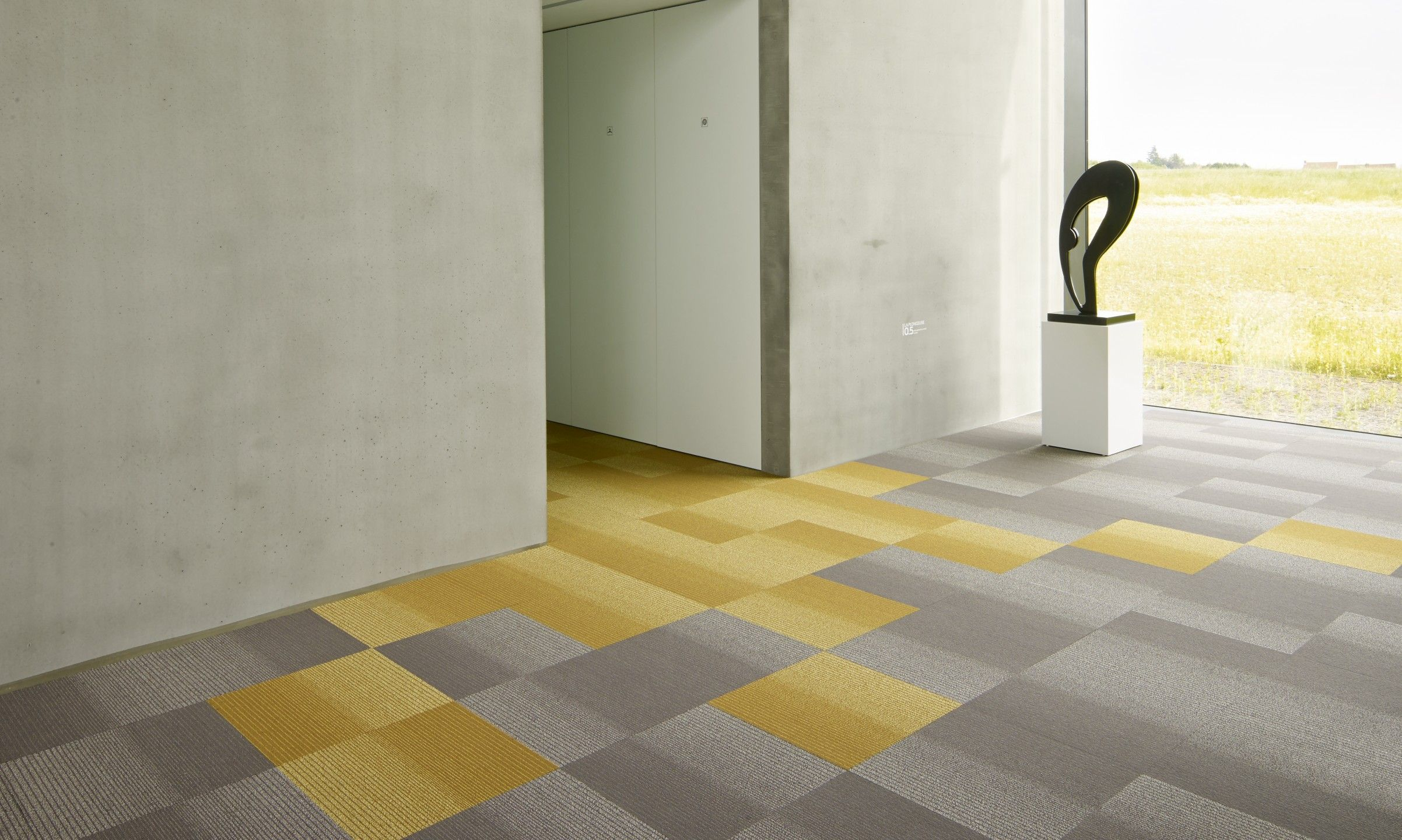 Commercial Carpet Suppliers, Office Carpet Tile: Selby