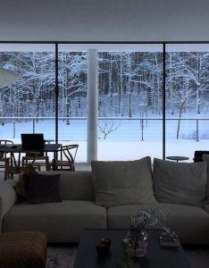 Living room in winter oc  interior design ideas also rh pinterest