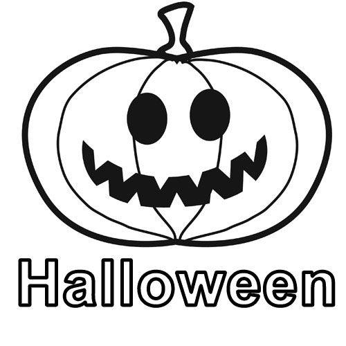 Halloween bilder zum ausmalen kostenlos ausmalbilder