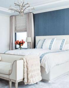 Inside  modern art filled family home bedrooms design bedroom and bath also rh pinterest