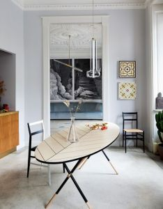 Dining tables also beautiful lighting space architecture design interiors rh pinterest