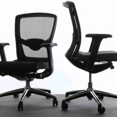 Ergonomic Chair Settings Covers For Hire Alberton Marvelous Desk Chairs With Black Color And Set