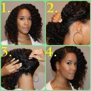 natural hair diy 5 school