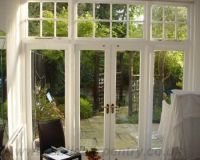 Wooden French Doors, Timber French Doors | Solid Carpentry ...