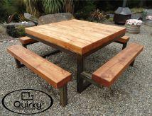 Pinterest Outdoor Wood Furniture