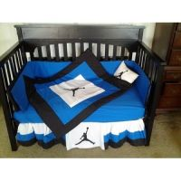 michael jordan crib bedding sets | MICHAEL JORDAN Crib ...
