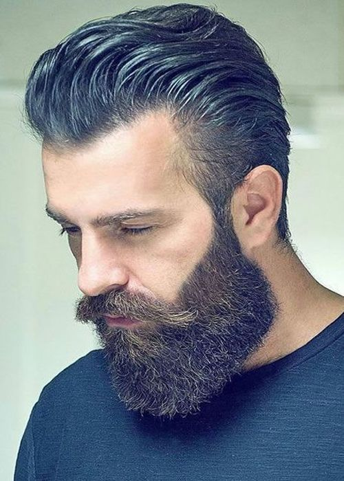 Top 13 Best Pompadour Mens Hairstyles 2017 Men's Hairstyles