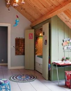 Colorful interior design in eclectic style turned old farm house into cozy modern home also rh pinterest