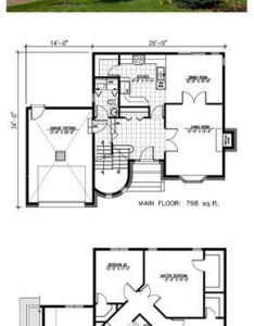 Victorian house plan total living area sq ft also rh pinterest