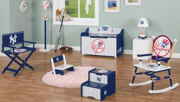 New york yankee room decor google search also bubbas rh pinterest
