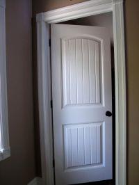 Decorating. Fancy Design Home Bedroom Doors Featuring ...