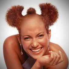 Beliebte Verrückte Frisuren Ideen 2015 Frisuren Pinterest