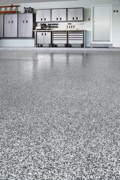 Best 25 Epoxy Garage Floor Coating Ideas On Pinterest