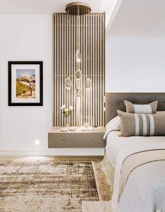 Inside interiors queen kelly hoppen   spectacular home also nightstands rh pinterest