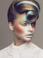 avant garde hairstyles avant-garde
