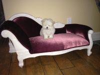 Luxury Dog Furniture