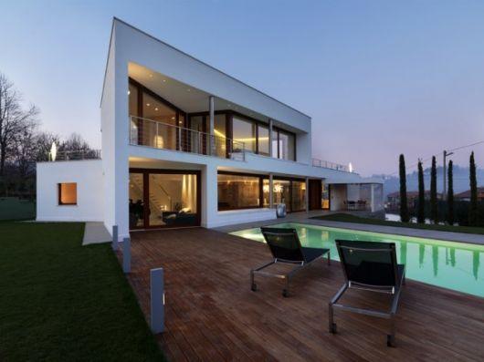 Italian Architecture House Design – Idea Home And House