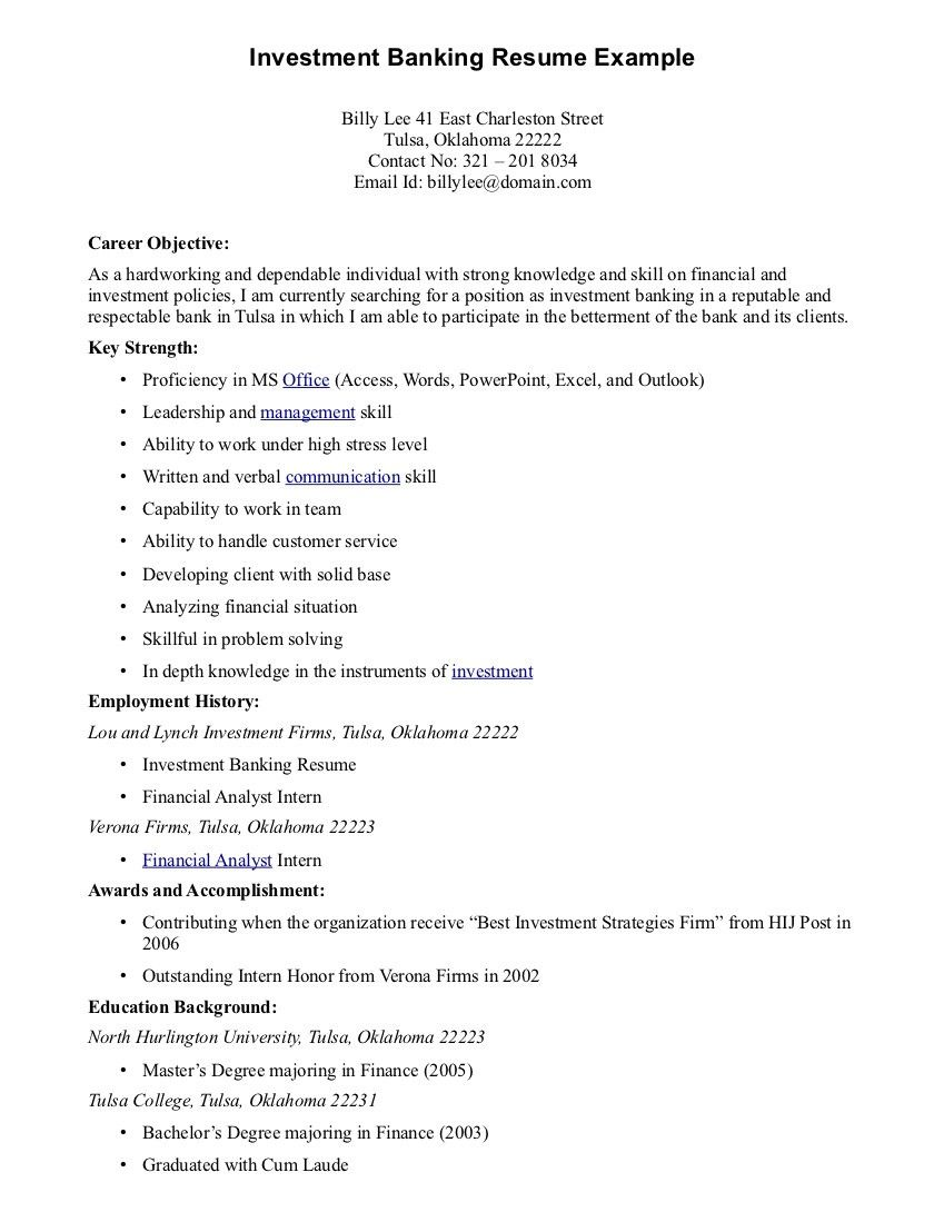 Government Resume Objective Statement Examples Help With Pinterest  Strong Objective Statements