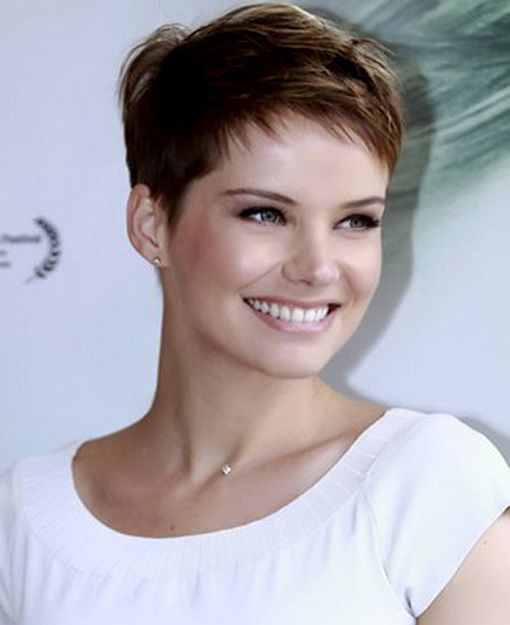 Short Pixie Hairstyles For Women 2014 My Style Pinterest