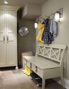 Mudroom laundry room design photos ideas and inspiration amazing gallery of interior decorating in mud also     home decor manly color advice master bedroom rh pinterest