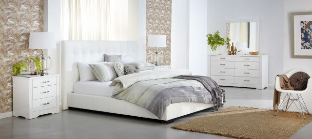 Emejing White Bedroom Suite s Home Design Ideas