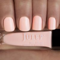 Janet - Pale peach soft focus (semi-matte) | Express ...