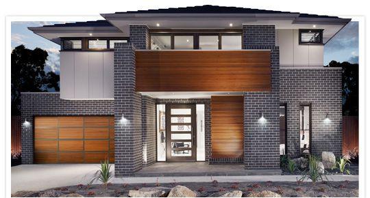 Metricon Home Designs The Lindrum Visit Localbuilders Com Au