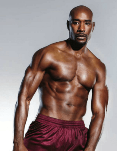 Image result for morris chestnut