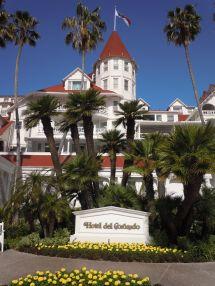 Hotel Del Coronado CA