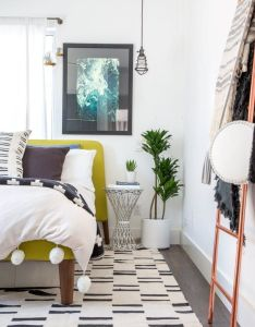 House also smart bedroom styling tips   ve learned from tours rh za pinterest