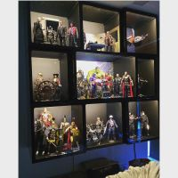 The 25+ best Wall mounted display cabinets ideas on ...