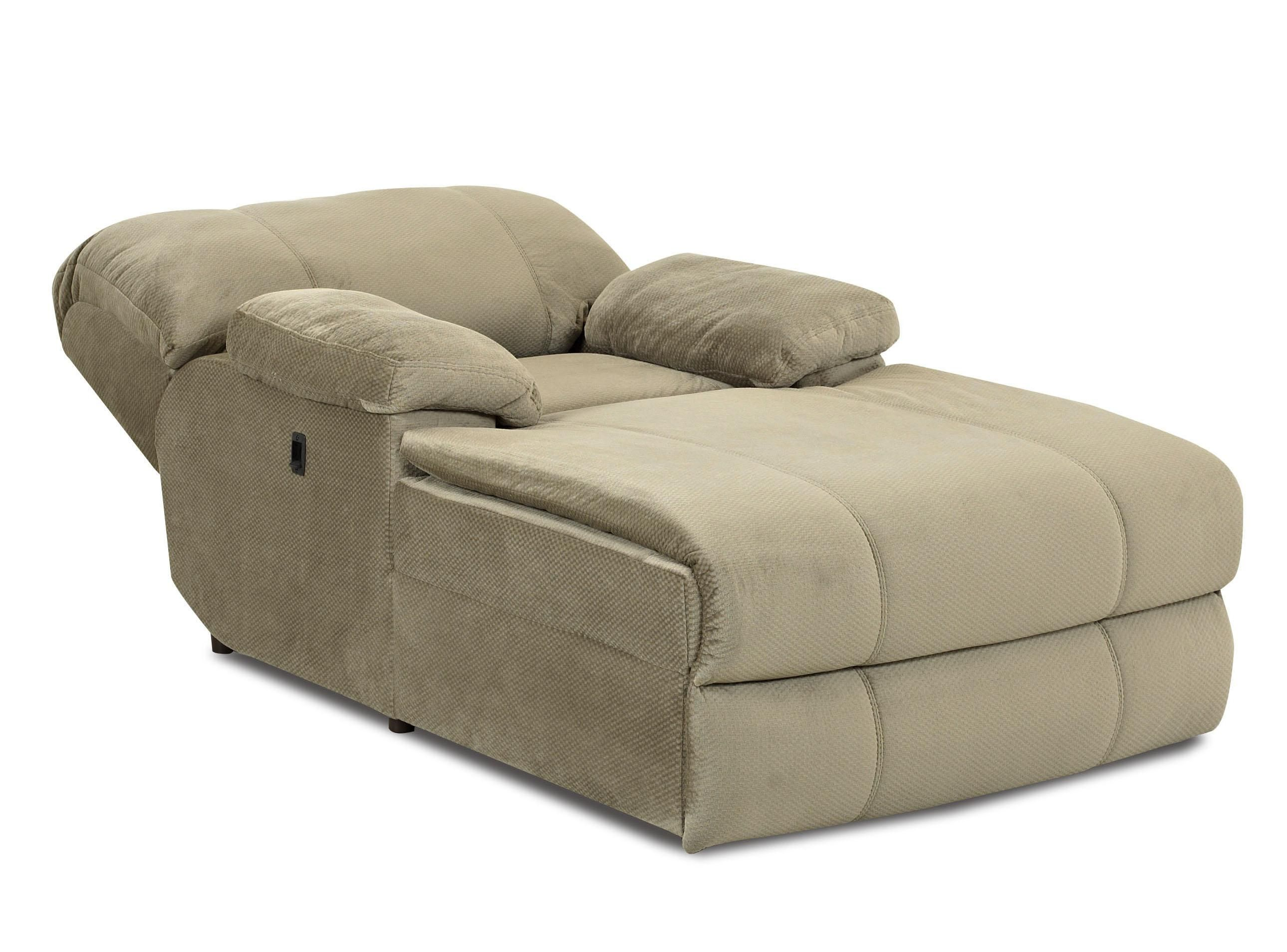 Chaise Lounge Chairs Indoor Indoor Oversized Chaise Lounge Kensington Reclining