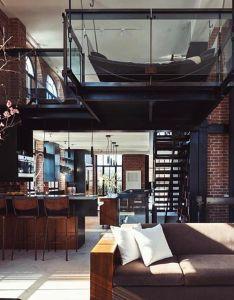 Loft goals bistro decorluxury decordesign magazinearchitecture also women   fashion pinterest lofts rh