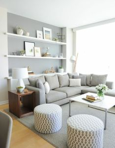 Wohnzimmer einrichten ideen bilder design hocker muster wohnen pinterest living rooms interiors and room also rh