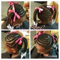 Easy Braided Hairstyles For Little Girls | www.pixshark ...