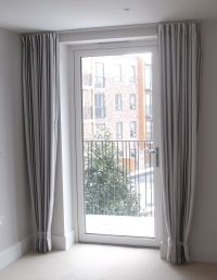 Floor to Ceiling Curtains | Making house home