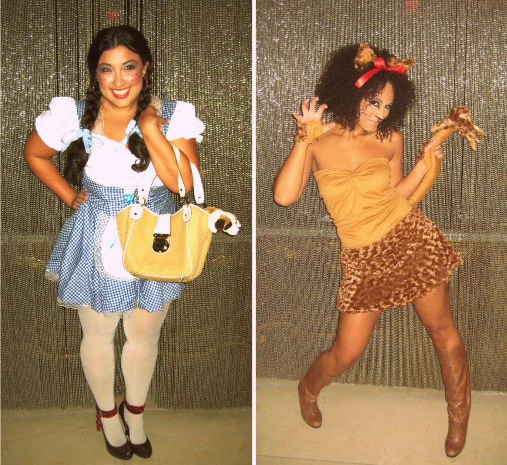 Dorothy Lion Costumes-Costumes-Costumes-In-General
