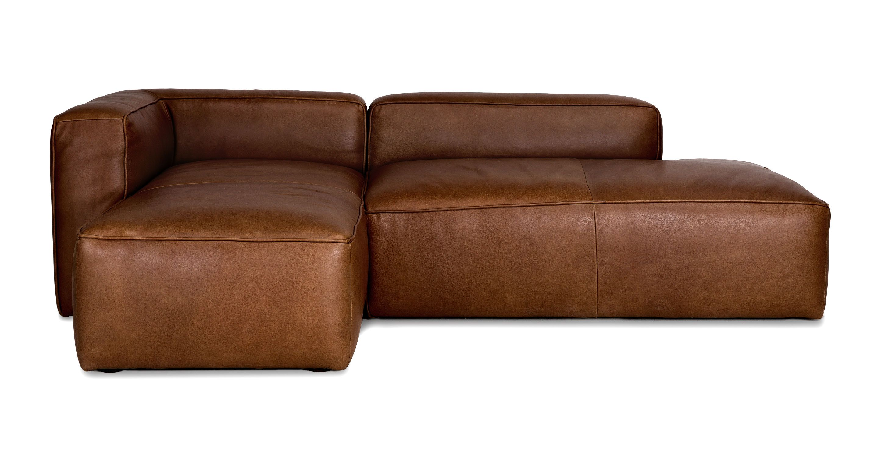 sofasandmore sofa beds houston texas brown leather left sectional upholstered article mello