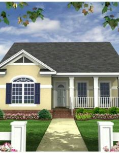 Rear porch extended to length of back house as  sunroom leading out bedroom and dining eplans bungalow plan formal square also sq ft home missy pinterest rh