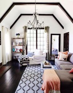 Black accents in the bedroom home decor and interior decorating ideas also so beautiful homedecor         pinterest big rh