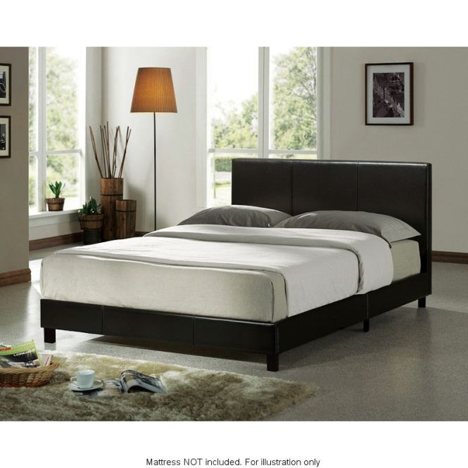 B S Products Torino Double Bed 268076b 90