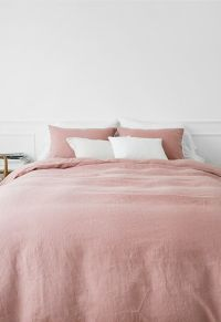 Dusty Rose Comforter Sets