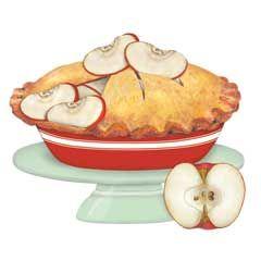 mary lake thompson apple pie