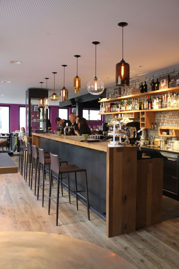 Modern Bar Tops - Home Design Ideas