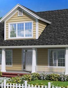 Cape cod country house plan elevation bungalow homes planscottage also plans rh pinterest