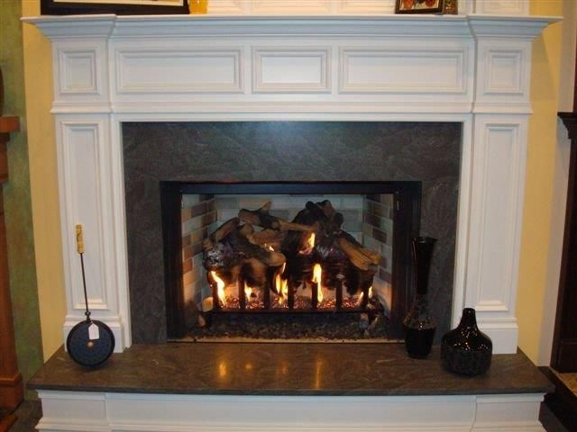 Raised Hearth Fireplace Amazing With Fireplace On Pinterest Hearth Fireplaces And Mantles Photos