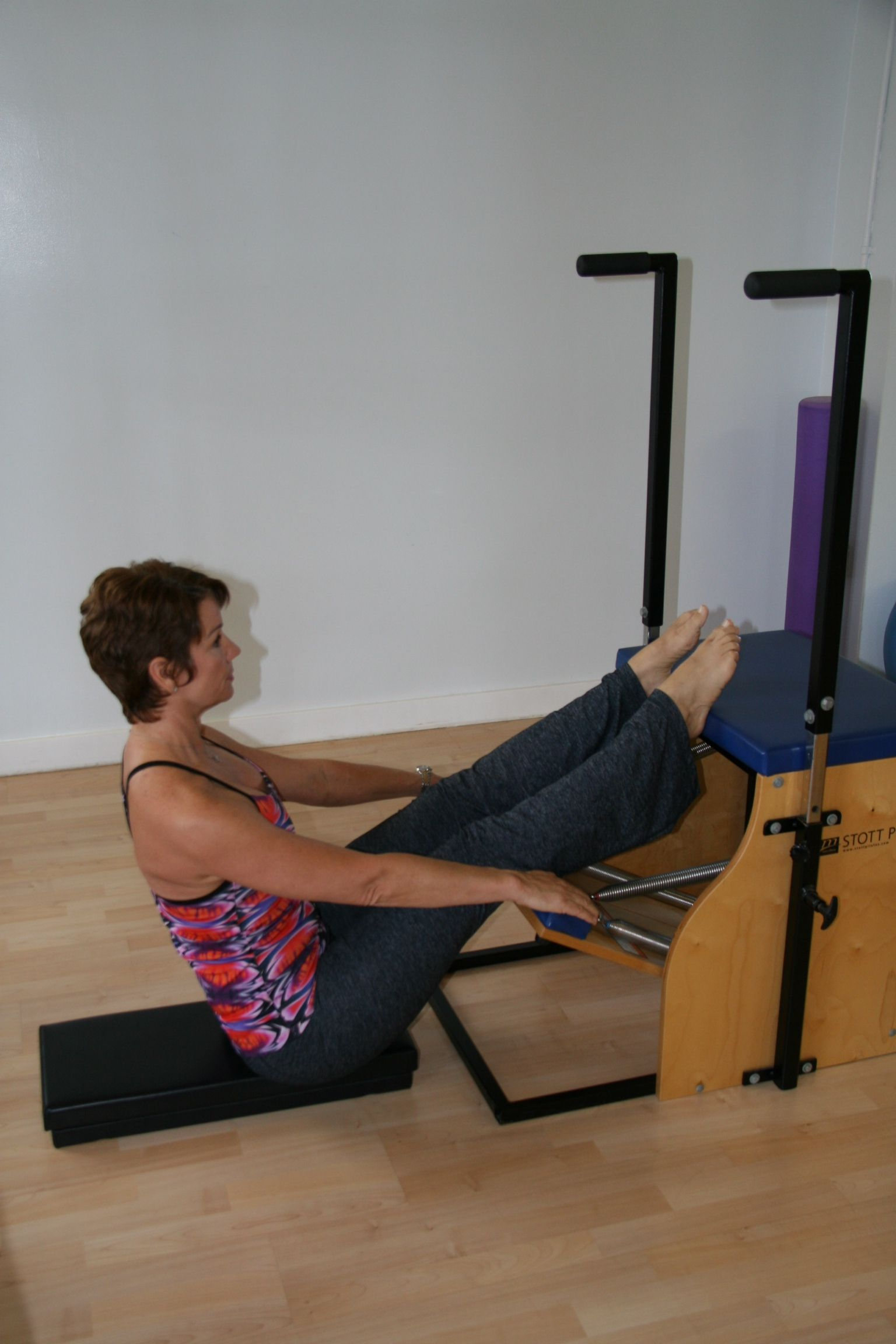 chair gym exercise system of structural design eth stability workout pilates pinterest