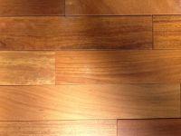 Brazilian Teak - Cumaru Hardwood Flooring | Unfinished ...