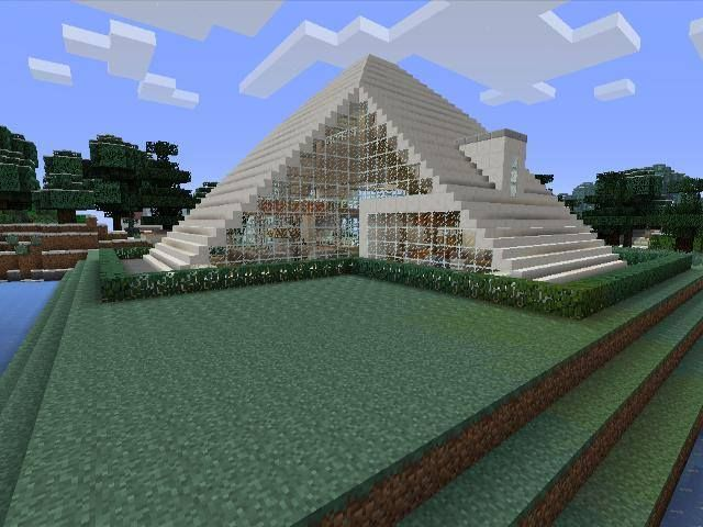 Minecraft Gaming Xbox Xbox360 House Home Creative Mode Mojang Barn