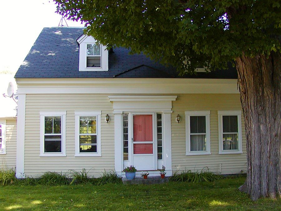 Paint Your House Colors From The Sun House Paint Colors White